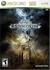 Infinite Undiscovery-MÍDIA DIGITAL
