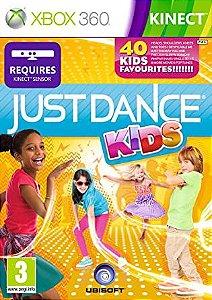 Just Dance® Kids 2014-MÍDIA DIGITAL