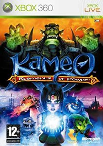 Kameo-MÍDIA DIGITAL XBOX 360