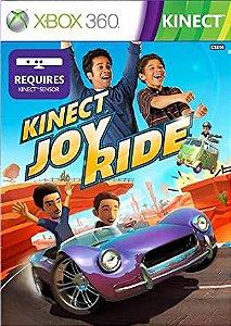 Kinect™ Joy Ride-MÍDIA DIGITAL