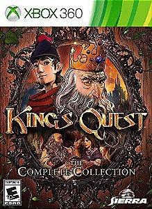 King's Quest-MÍDIA DIGITAL