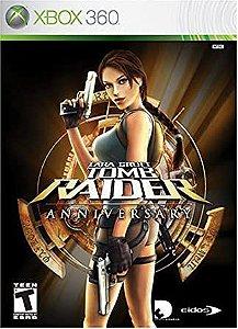 Tomb Raider: Anniv.-MÍDIA DIGITAL