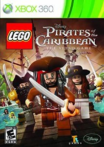 LEGO Piratas do Caribe-MÍDIA DIGITAL