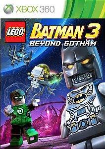 BATMAN 3 ALÉM DE GOTHAM-MÍDIA DIGITAL XBOX 360