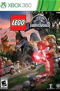 LEGO® Jurassic World™ O Mundo Dos Dinossauros-MÍDIA DIGITAL
