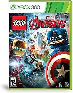 LEGO® Marvel's Vingadores-MÍDIA DIGITAL
