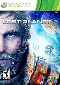 Lost Planet 3-MÍDIA DIGITAL