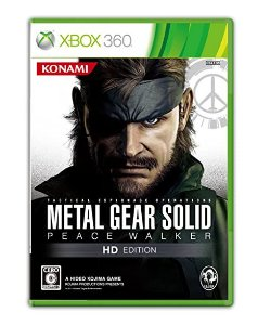 METAL GEAR SOLID PEACE WALKER HD EDITION-MÍDIA DIGITAL