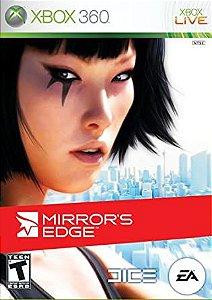 Mirror's Edge - MÍDIA DIGITAL XBOX 360