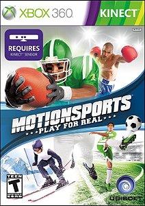 Motionsports-MÍDIA DIGITAL XBOX 360