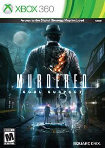 MURDERED: SOUL SUSPECT™-MÍDIA DIGITAL