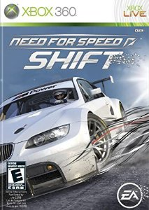 Need for Speed™ SHIFT-MÍDIA DIGITAL