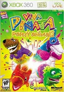Party Animals-MÍDIA DIGITAL