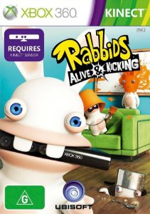Raving Rabbids: A&K-MÍDIA DIGITAL