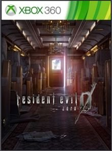 Resident Evil 0 HD-MÍDIA DIGITAL
