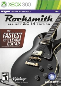 Rocksmith 2014 Edition-MÍDIA DIGITAL