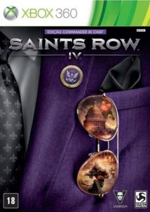 Saints Row IV-MÍDIA DIGITAL