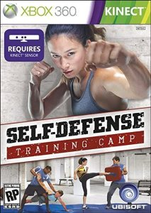 Self-Defense Training Camp-MÍDIA DIGITAL
