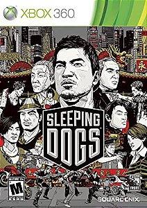 SLEEPING DOGS MÍDIA DIGITAL XBOX 360