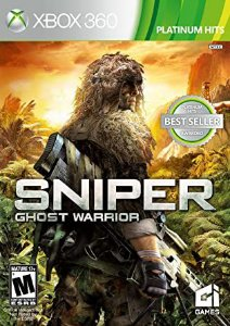 Sniper: Ghost Warrior-MÍDIA DIGITAL