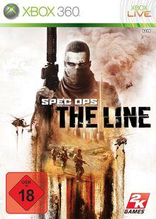 Spec Ops: The Line-MÍDIA DIGITAL