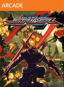 STRIDER-MÍDIA DIGITAL XBOX 360
