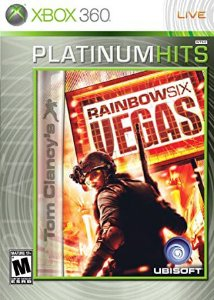 Rainbow Six® Vegas-MÍDIA DIGITAL