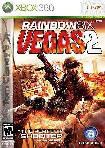Rainbow Six® Vegas 2-MÍDIA DIGITAL