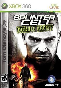 Tom Clancy's Splinter Cell® Double Agent-MÍDIA DIGITAL