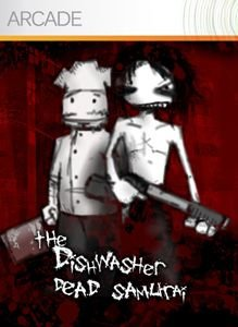 The Dishwasher-MÍDIA DIGITAL
