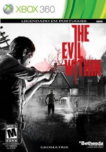 The Evil Within-MÍDIA DIGITAL