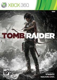 Tomb Raider-MÍDIA DIGITAL XBOX 360