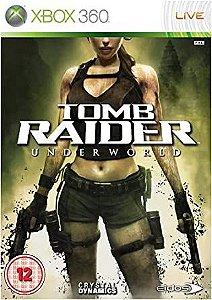 Tomb Raider Underworld-MÍDIA DIGITAL