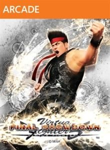 Virtua Fighter 5 Final Showdown-MÍDIA DIGITAL