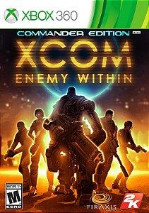 XCOM®: Enemy Within-MÍDIA DIGITAL