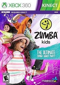 Zumba Kids-MÍDIA DIGITAL