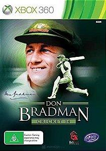 Don Bradman Cricket 14-MÍDIA DIGITAL
