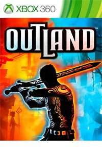 Outland-MÍDIA DIGITAL XBOX 360