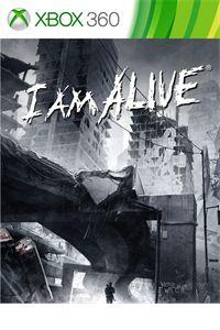 I Am Alive-MÍDIA DIGITAL XBOX 360