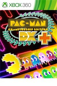 PAC-MAN Championship Edition DX+-MÍDIA DIGITAL