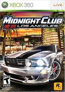 Midnight Club: Los Angeles Complete MÍDIA DIGITAL XBOX 360