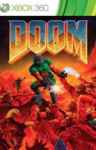 DOOM (1993) MÍDIA DIGITAL XBOX ONE RETROCOMPATÍVEL