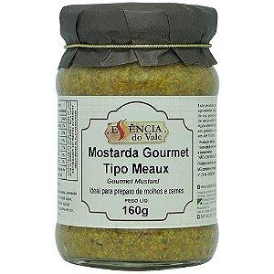 Mostarda Gourmet 160g