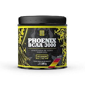 Phoenix BCAA 3000 Pó - 300g