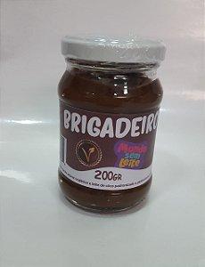 Brigadeiro de Pote Vegano 200g