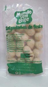 Coxinha Sem Lactose congelada - 25 unidades