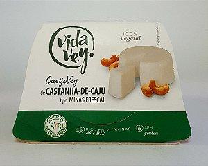 Queijo Minas Frescal Vegano 200g