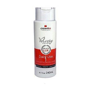 Velvety Lux • Shampoo Home Care 240ml