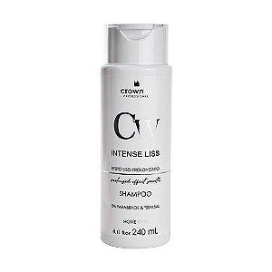 Intense Liss  • Shampoo Home Care 240ml