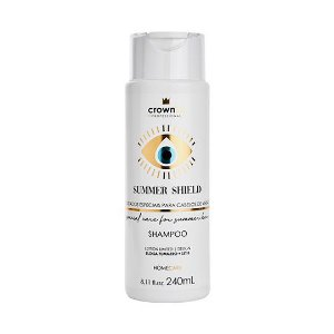 Summer Shield • Shampoo Home Care 240ml